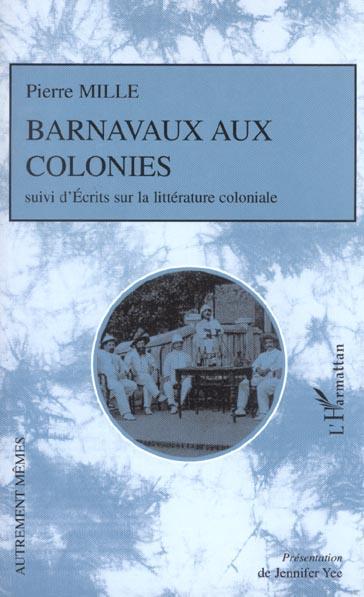 Barnavaux aux colonies