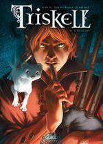 Vente Livre Numérique : Triskell T02  - Audrey Alwett - Alwett