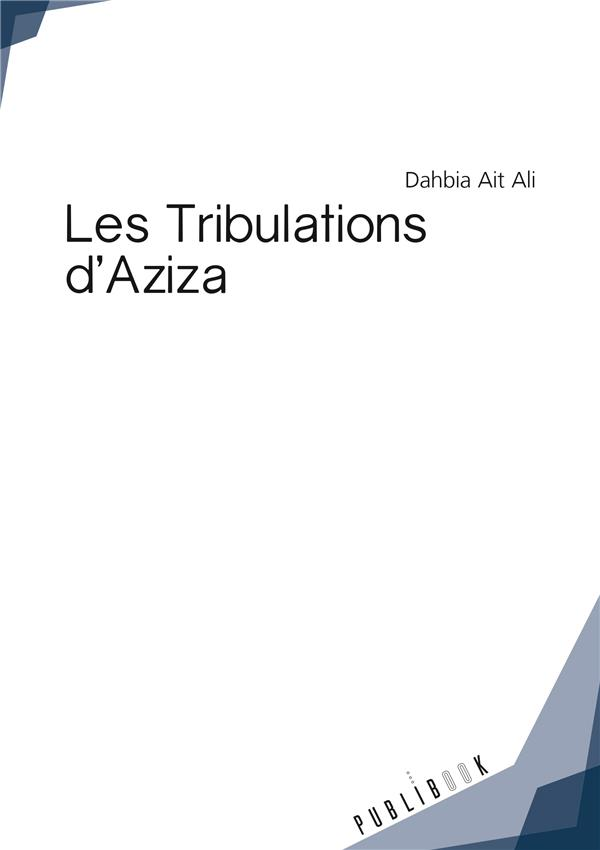 Les tribulations d'Aziza
