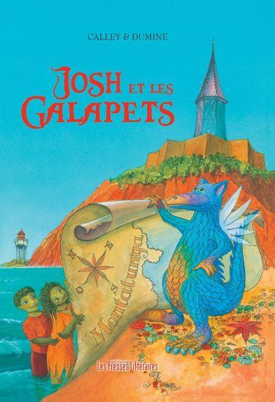 Josh et les Galapets
