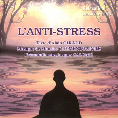 L´anti-stress