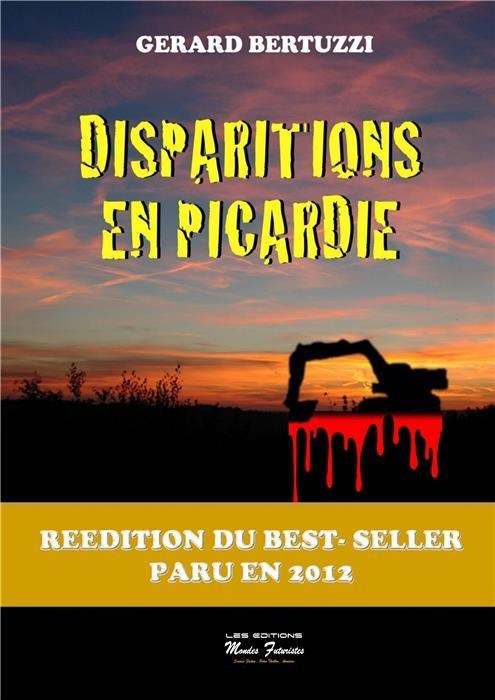 Disparition en Picardie