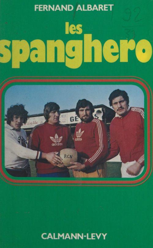 Les Spanghero