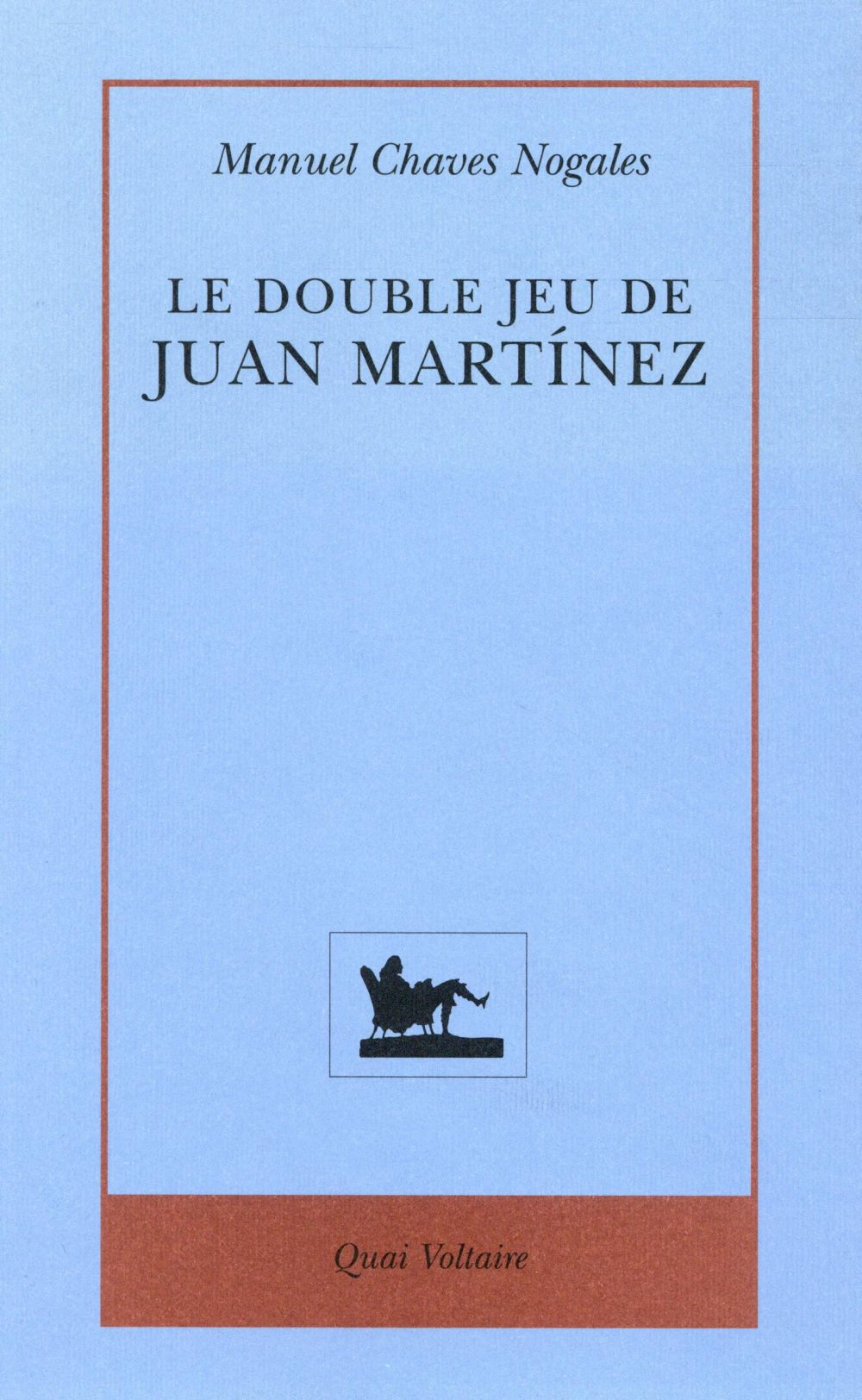 Le double jeu de Juan Martinez