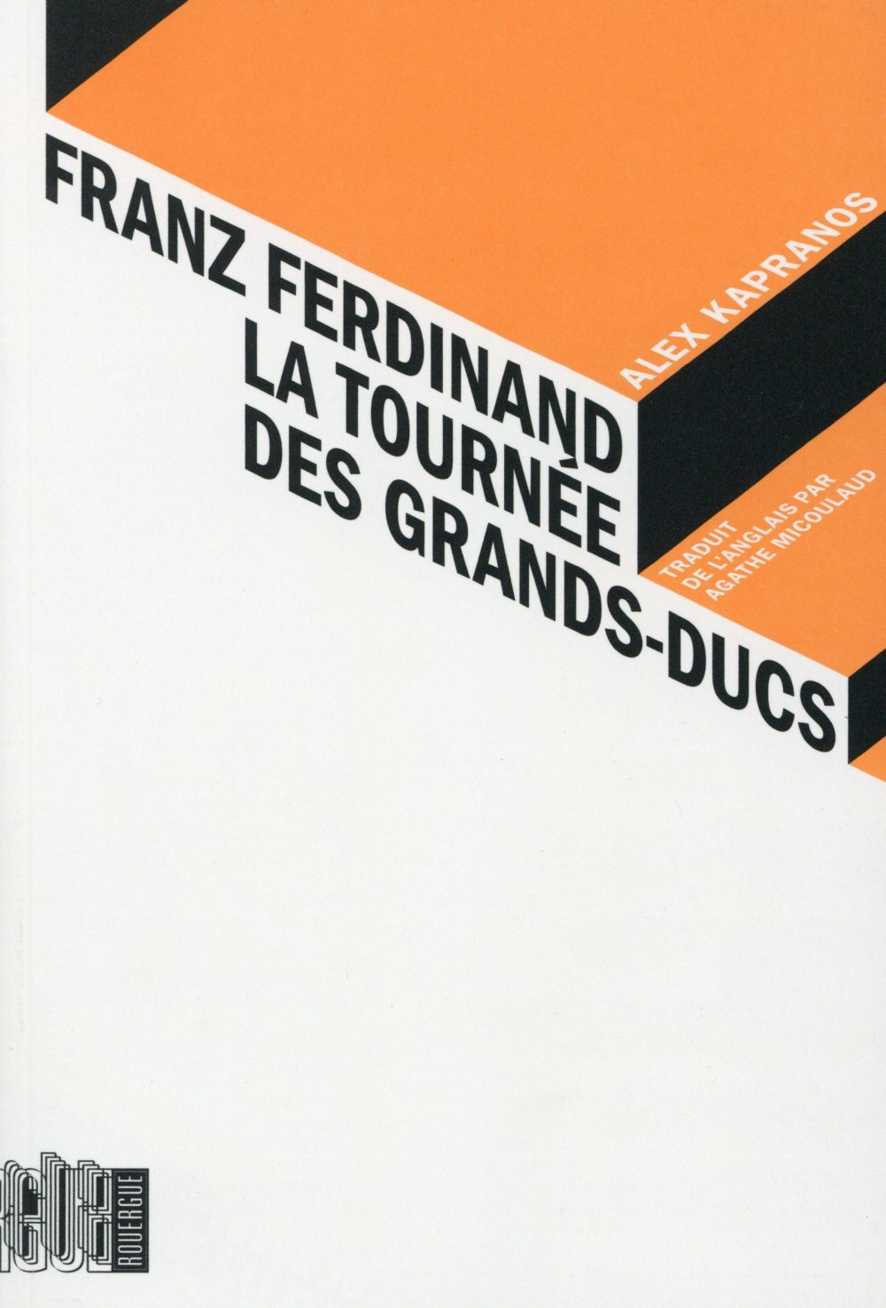 Franz Ferdinand, la tournée des grands-ducs