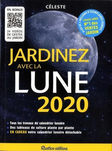 Jardinez avec la Lune (édition 2020)