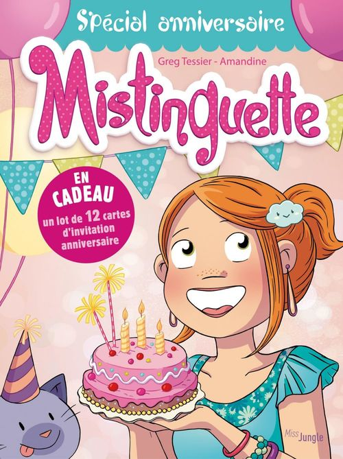 Mistinguette ; spécial anniversaire  - Gregory Tessier  - Amandine