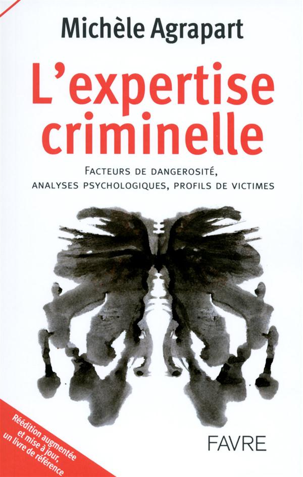 L'expertise criminelle