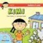 Kimi  - Diane Thibault