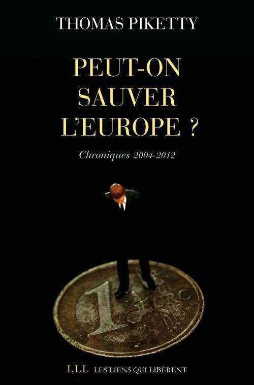 Peut-on sauver l'Europe ?