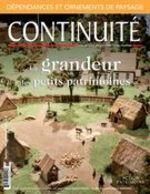 Vente EBooks : Continuité. No. 146, Automne 2015  - Bernard - Jean-Claude Gauthier - François Varin - Valérie Gaudreau - Stéphanie Chaumont - Robert Mayrand - Dominique Lalande