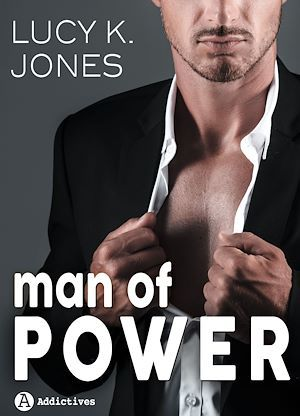 Man of Power - Teaser  - Lucy K. Jones