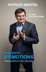 Vente Livre Numérique : Concentré d'émotions  - Patrick Montel