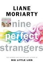 Vente Livre Numérique : Nine Perfect Strangers  - Liane Moriarty