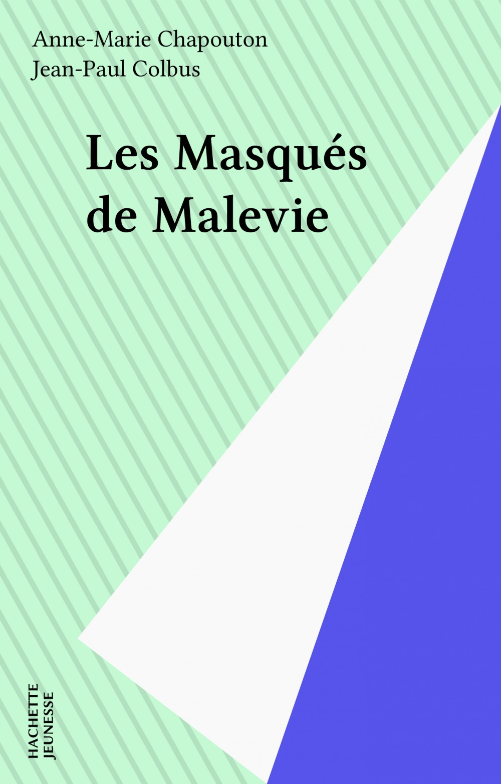 Les masques de malevie