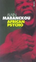 Couverture de African psycho