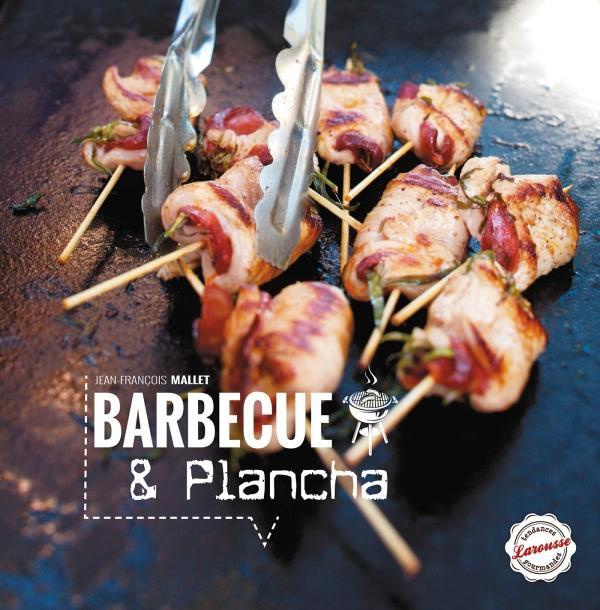 barbecues & plancha