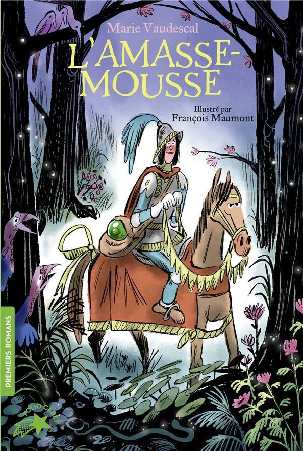 L'AMASSE-MOUSSE