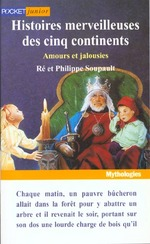 Couverture de Histoires merveilleuses des 5 continents t.3