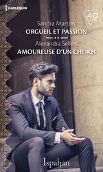 Vente EBooks : Orgueil et passion - Amoureuse d'un cheikh  - Sandra Marton - Alexandra Sellers