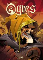 Vente EBooks : Ogres T01  - Audrey Alwett - Alwett
