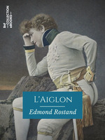 Vente Livre Numérique : L'Aiglon  - Edmond Rostand