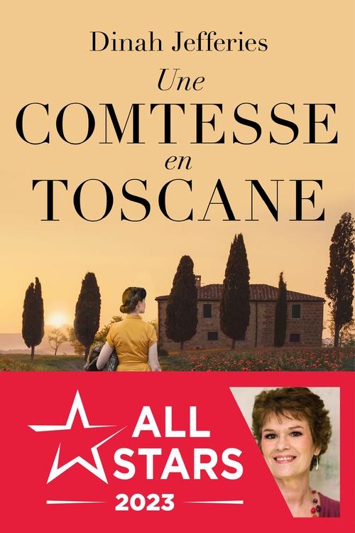 une comtesse en Toscane