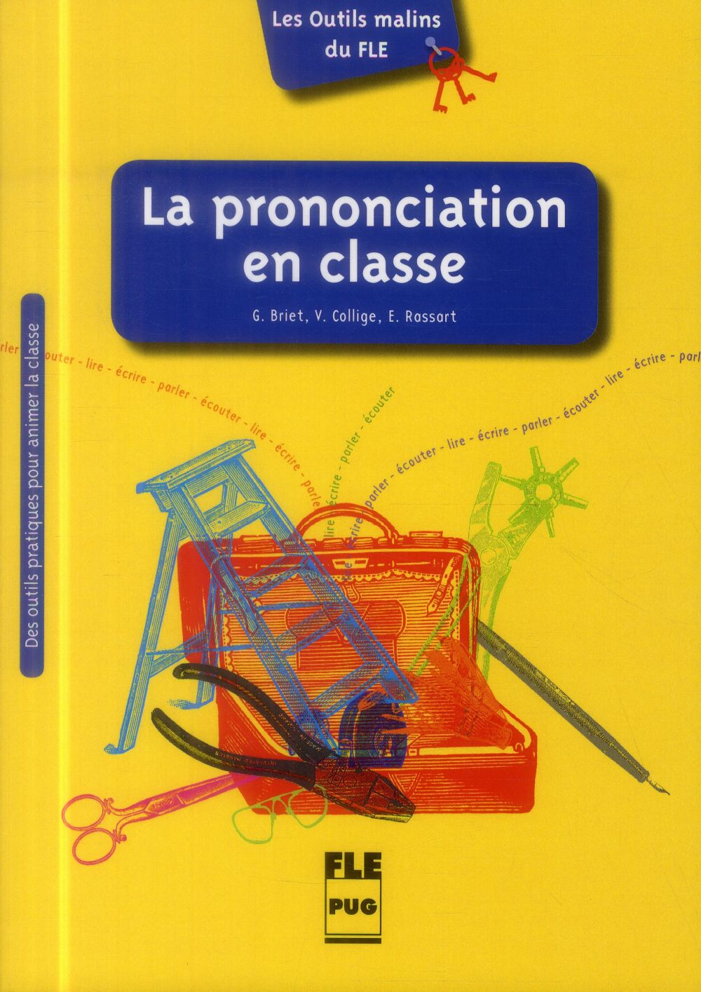 La prononciation en classe