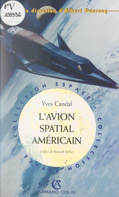 L'avion spatial américain