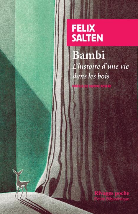 Bambi, l'histoire d'une vie dans les bois