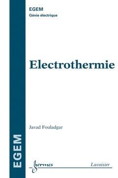 Electrothermie (traite egem, serie genie electrique)