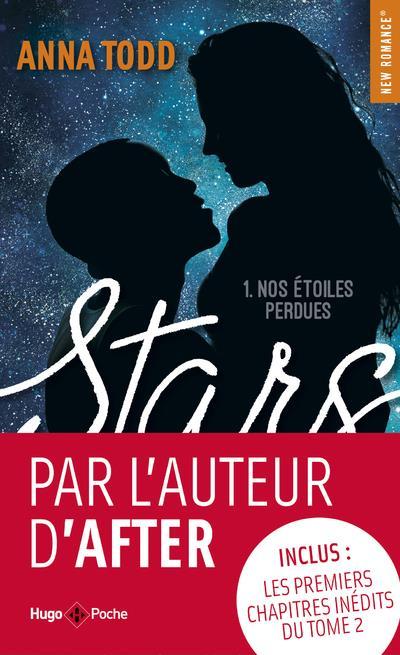 STARS T.1  -  NOS ETOILES PERDUES