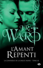 Vente EBooks : L'Amant repenti  - Ward J R