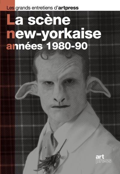 La scène new-yorkaise, années 1980-90