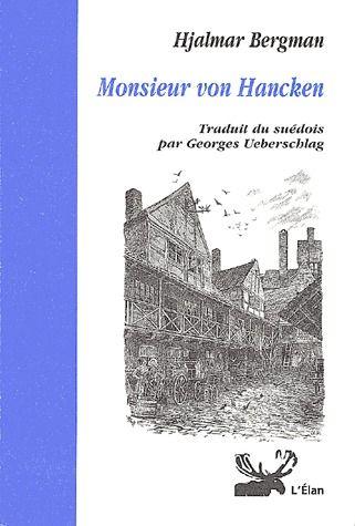 Monsieur von hancken