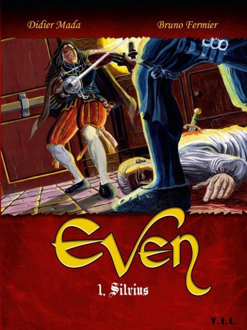 Even t.1 ; Silvius