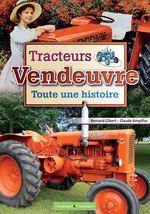 Tracteurs Vendeuvre