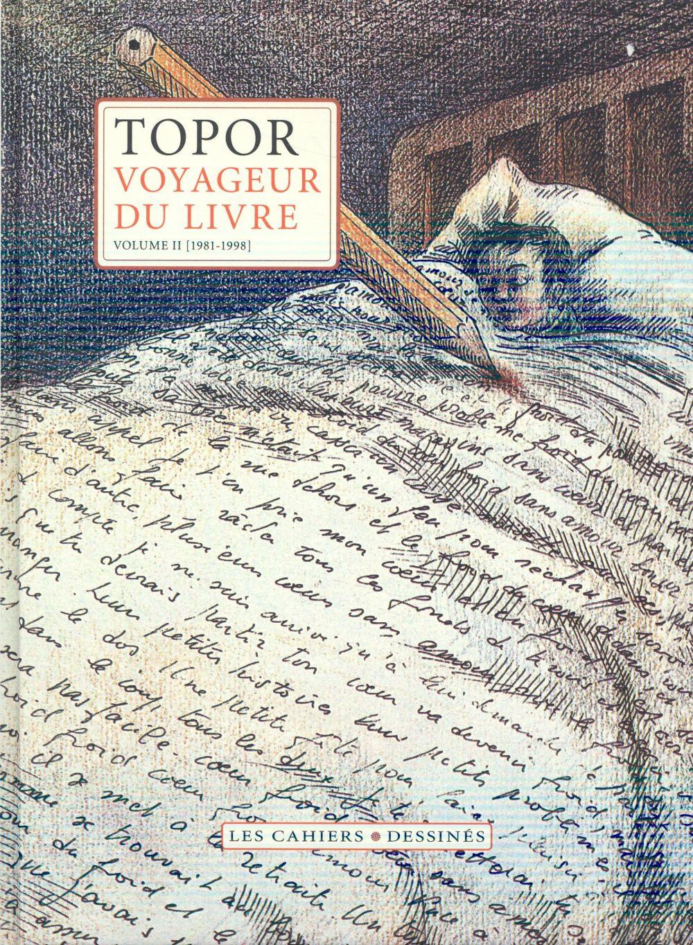 Voyageur du livre t.2