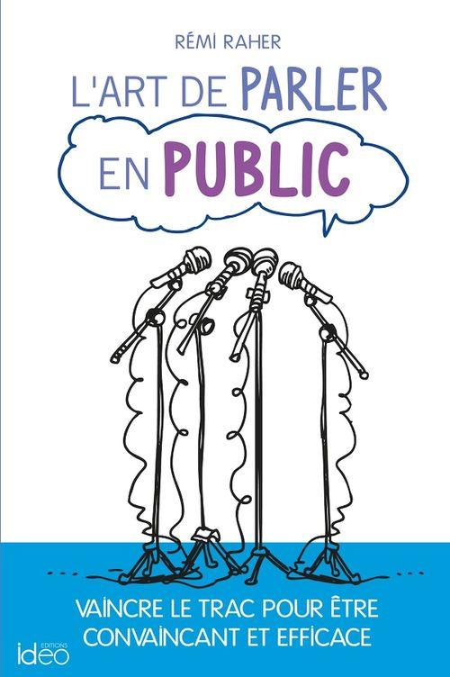 L'art de parler en public