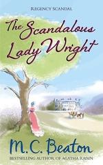 Vente Livre Numérique : The Scandalous Lady Wright  - Beaton M C