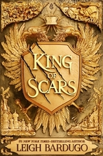 Vente EBooks : King of Scars  - Leigh Bardugo