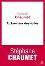 Vente EBooks : Au bonheur des voiles  - Stéphane Chaumet