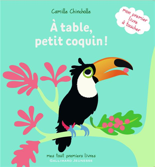 a table, petit coquin !