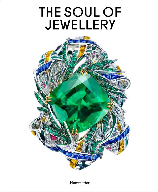 The soul of jewellery