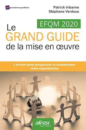 EFSM 2020 ; le grand guide de la mise en oeuvre