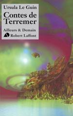 Vente EBooks : Contes de Terremer  - Ursula Le Guin