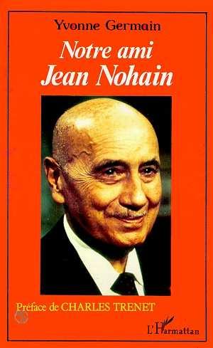 Notre ami Jean Nohain