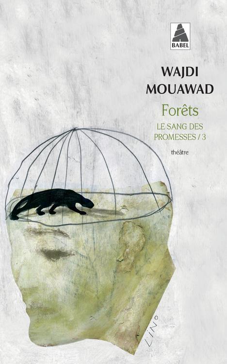 Le sang des promesses t.3 ; forêts