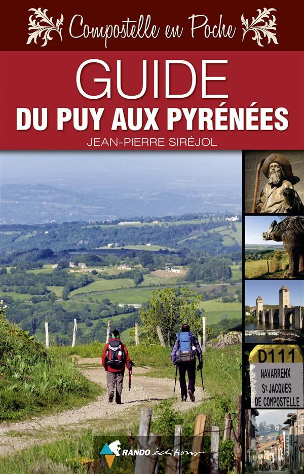 Guide du Puy aux Pyrénées