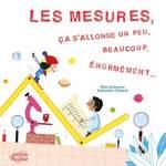 Vente EBooks : Les Mesures, ça s'allonge...  - Sébastien Chebret - Rhéa Dufresne